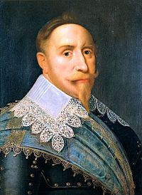 Gustavo II di Svezia