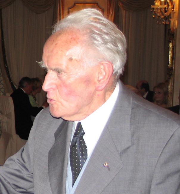 Il Dott. Giuseppe Lami