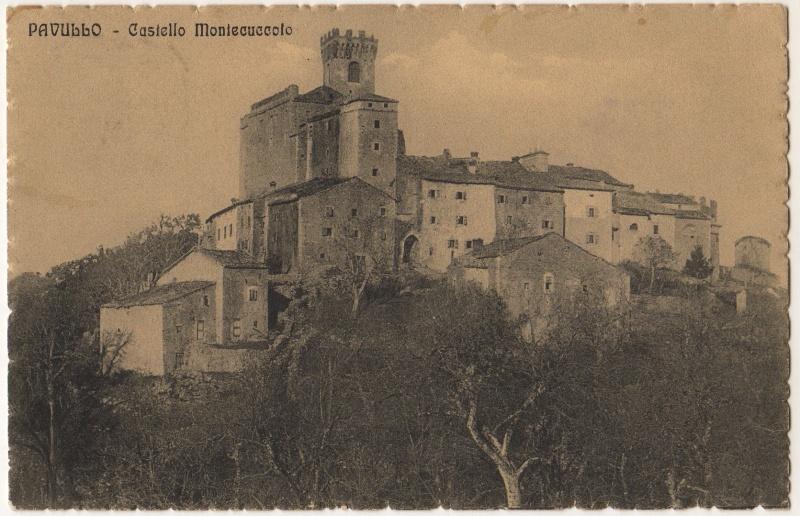 1885-1887 La Torre trasformata in campanile