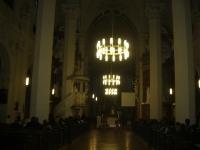 Chiesa Am Hof - Vienna