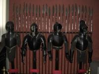 Armi ed armature XVII° sec.