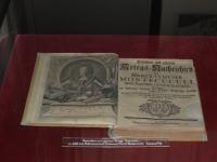 Memorie in tedesco di Raimondo Montecuccoli