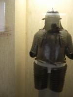 armatura battaglia raab 1664