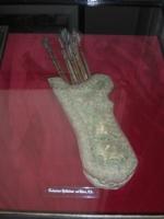 Frecce turche battaglia della Raab 1664
