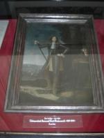 Ritratto di Raimondo Montecuccoli di Elias Greissler - Originale.