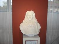 Busto di Raimondo Montecuccoli
