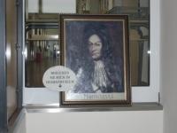 Museo Montecuccoli di Hafnerbach ingresso