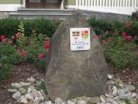 20 anni di gemellaggio Hafnerbach - Mogersdorf