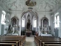 chiesa di Hafnerbach