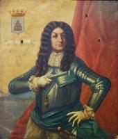 (post 1666) Raimondo Montecuccoli - Ritratto contemporaneo, Museo Storico Navale di Venezia