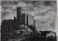 1885-1894 Incisione di Ferdinando Iacoli