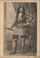 Cartolina Raimondo Montecuccoli