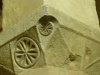 Rosette Comacine VII-IX secolo