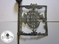 Croce-bandiera della Chiesa di S. Lorenzo 4