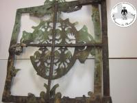 Croce-bandiera della Chiesa di S. Lorenzo 5