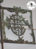 Croce-bandiera della Chiesa di S. Lorenzo 6