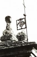 1974 foto di Padre Berardo Rossi