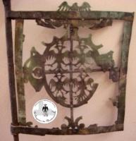 Croce-bandiera della Chiesa di S. Lorenzo 10