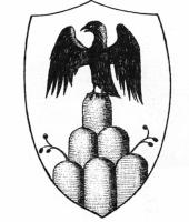 Stemma Montecuccoli 1368-1577