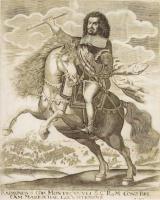 (post 1657) Raimondo Montecuccoli di Hoffmann Johann - Herzog Anton Ulrich Museum,Braunschweig, Germania