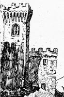 1952 Disegno del Prof. C. Minelli