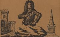 1952 Copertina Dizionario Biografico Frignanese