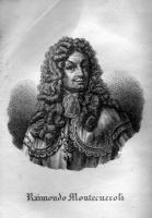1821 Opere di Raimondo Montecuccoli a cura di G.Grassi