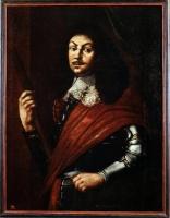 Raimondo Montecuccoli - Ritratto di proprietà del Comune di Pavullo nel Frignano