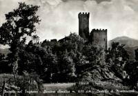 1958 l'abbandono e la rovina