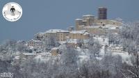 Il Borgo in inverno! 11